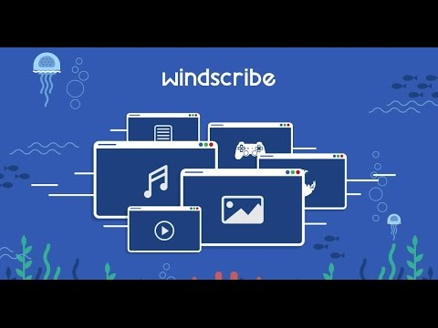 Windscribe Explained