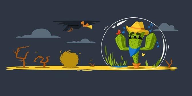 cactus vpn