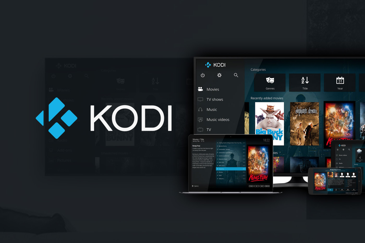 10 Best Kodi Addons for Live TV