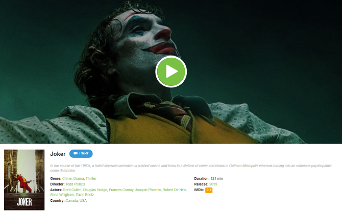 12 Flixtor Alternatives For Free Movies Stream Vulture Watch online joker (2019) full movie putlocker123, download joker putlocker123 stream joker movie in hd 720p/1080p. 12 flixtor alternatives for free movies