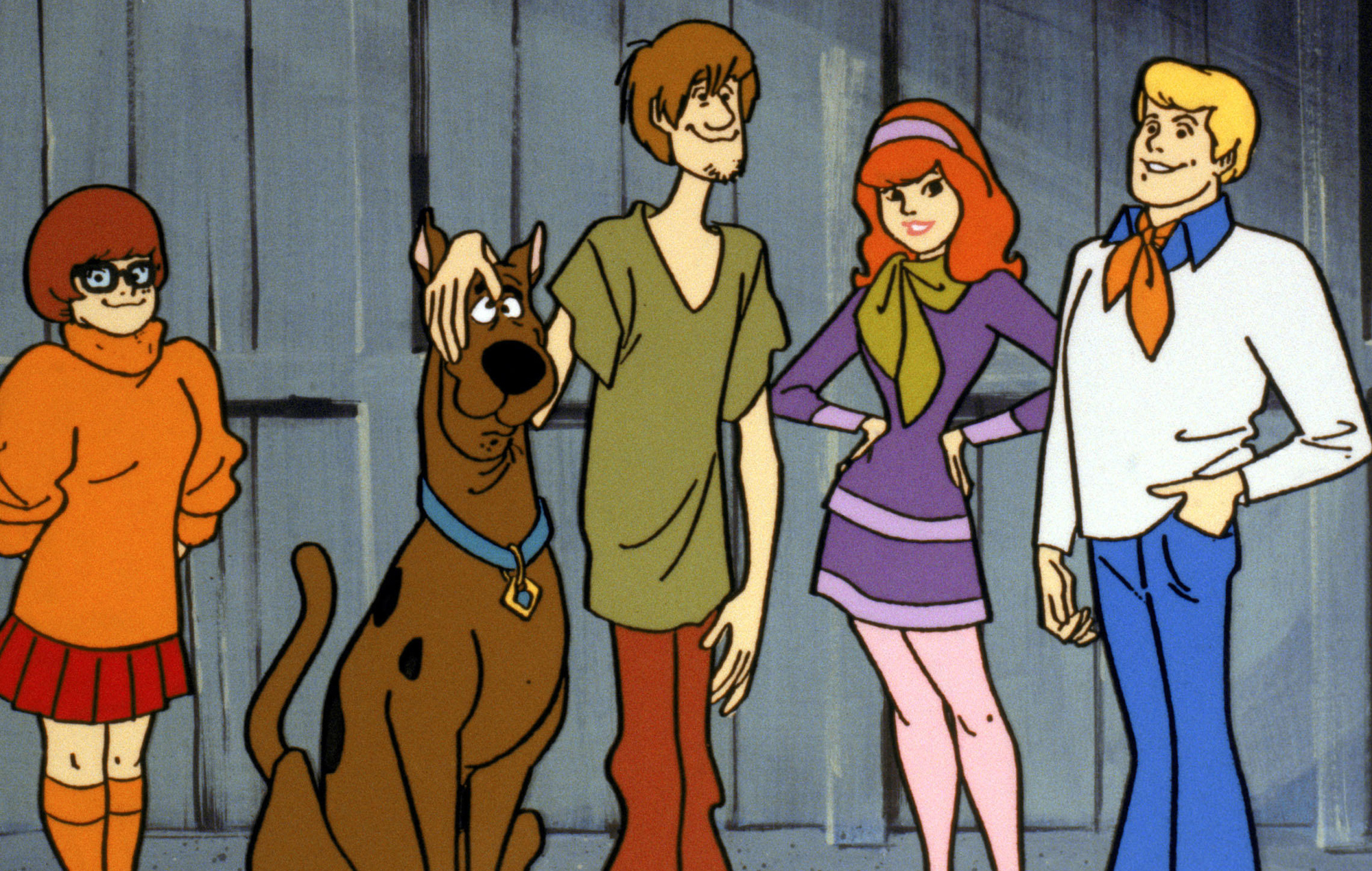 Where to Watch Scooby-Doo Movies Online